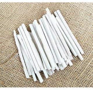 Slate Pencil Chalk Natural Stone Slate Pencils Pack Of 50