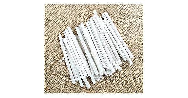 Amazon.com: Lápices de pizarra blanca, cortados de piedra ...