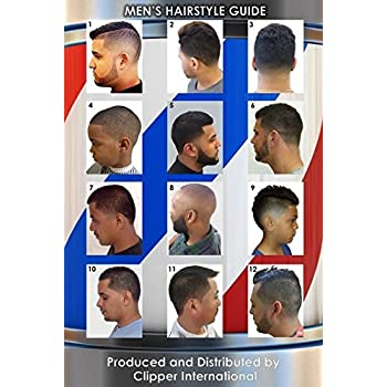 Awesome Amazon Com Barber Shop Posters Kids Hair Cuts Poster Beauty Hairstyles For Women Draintrainus