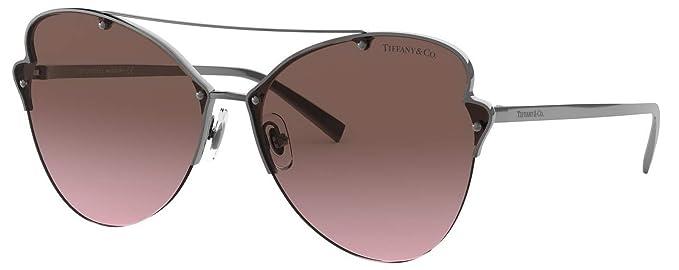 8c63d82e82 Tiffany   Co. TF 3063 Paper Flowers Gradient Sunglasses for Women 60039T