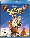 Die Kühe sind los [Blu-ray]
