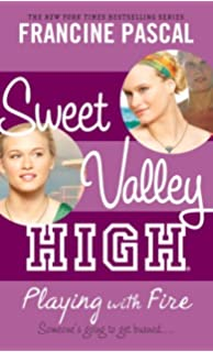 Amazon sweet valley high 2 secrets 9780440422631 francine sweet valley 3 playing with fire sweet valley high fandeluxe Image collections