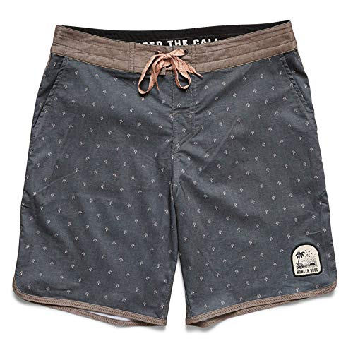 79c8d8df2e Howler Bros Men's Stretch Bruja Boardshort 131619S (Arrowhead Print, 38)  from Howler Brothers