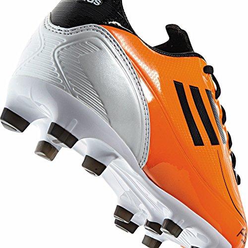 adidas F30 TRX FG Jr. Kinder Fußballschuhe (U44252) UK 5