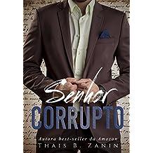 Senhor Corrupto (Série Senhores Livro 2)