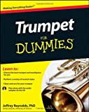 Trumpet for Dummies, Jeffrey Reynolds, 0470679379