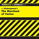 The Merchant of Venice: CliffsNotes by
