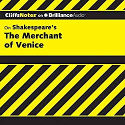 The Merchant of Venice: CliffsNotes