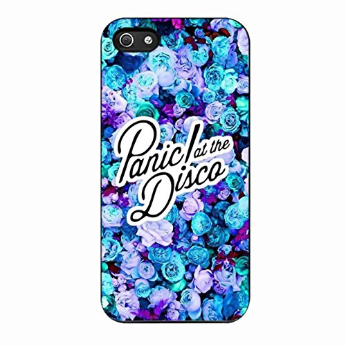 Panic At The Disco Flower Case Iphone 7 Plus (Panic At The Disco Iphone 7 Case)