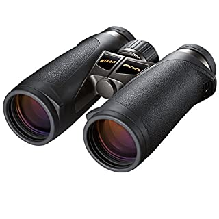 Nikon 7568 8x32 EDG Binocular (Black)