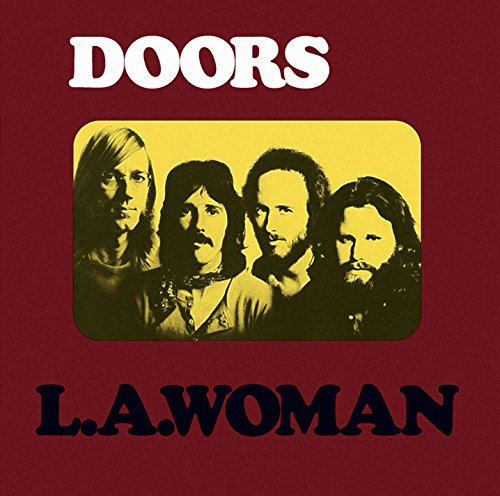 The Doors - Doors - L.a. Woman (180 Gram Vinyl) - Zortam Music
