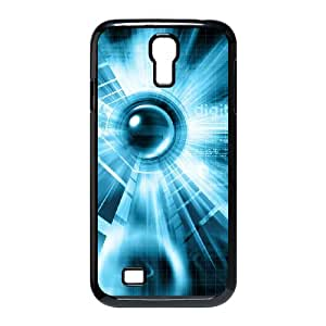 New Style Information Age Image Phone Case For Samsung Galaxy S4 I9500