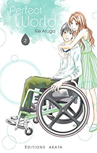 Perfect World, tome 2 par Rie Aruga