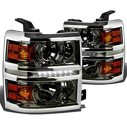 2016 chevrolet silverado oem headlight oem headlight for. Black Bedroom Furniture Sets. Home Design Ideas