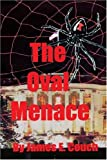 The Oval Menace, James Couch, 0595317642
