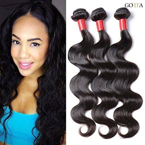 Virgin Body Wave Hair Human Hair Factory Brazilian Hair Bundles On Sale Hair Extensions 18 20 22 Inch 3 Bundles 300g