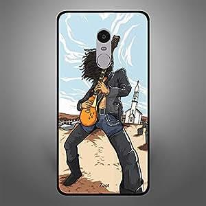 Xiaomi Redmi Note 4 Metal Music
