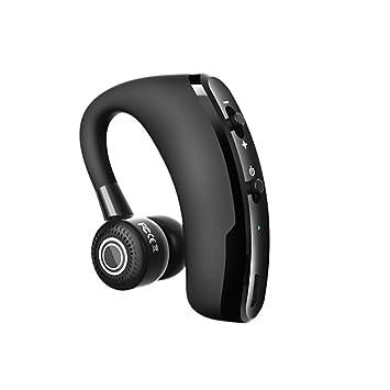 Oreillette Bluetooth, Fozela Écouteurs Sans