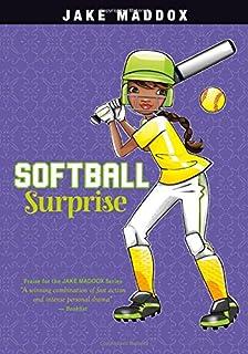 Jennie Finch: Softball Superstar (Y Not Girl Book 1)