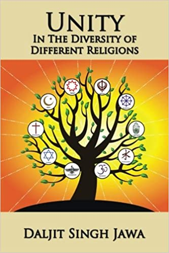 Unity In The Diversity Of Different Religions A Compilation Of