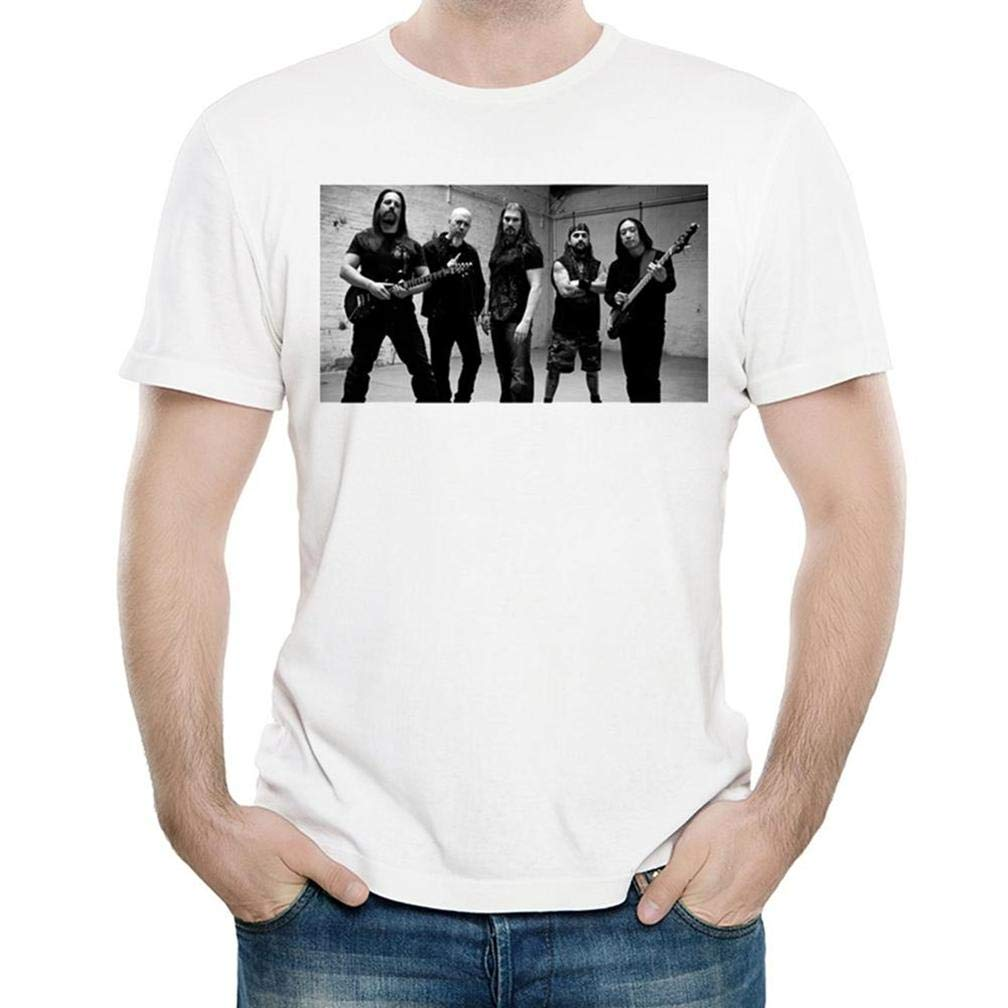 Dream Theater 8 S Printing S Funny Short Sleeves Shirts