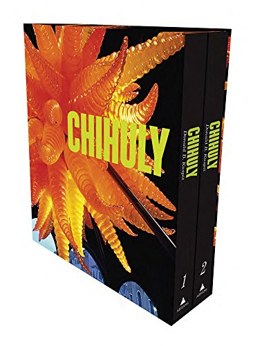 Chihuly [Slipcased Set] by Harry N. Abrams