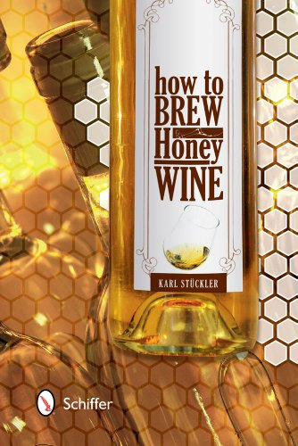 Mead Honey Wine - How to Brew Honey Wine