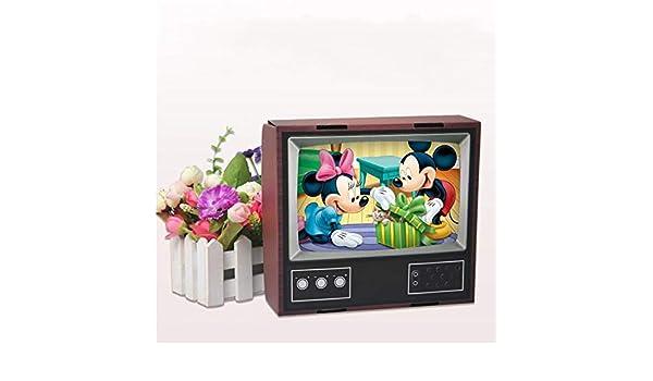 TWWYJGC 3D Teléfono Móvil Pantalla Lupa DIY TV Teléfono Móvil Lupa HD Retráctil Teléfono Móvil Amplificador De Pantalla: Amazon.es: Hogar