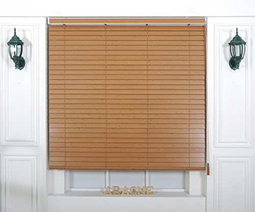 Basswood Blinds - 6