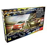 GB Furious Challenger Electric Power Road Racing Set