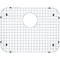 Blanco BL515301 14-3/8 by 24-5/8-Inch Stainless Steel Sink Grid, Small Bowl by Blanco