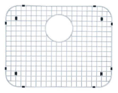 Blanco BL515301 14-3/8 by 24-5/8-Inch Stainless Steel Sink Grid, Small Bowl by Blanco by Blanco