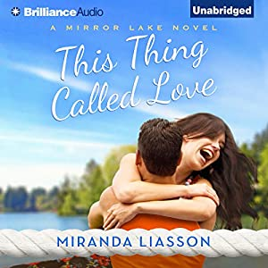 This Thing Called Love Audiobook