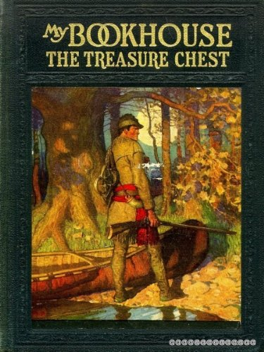 The Treasure Chest (My Bookhouse, Vol. 4)