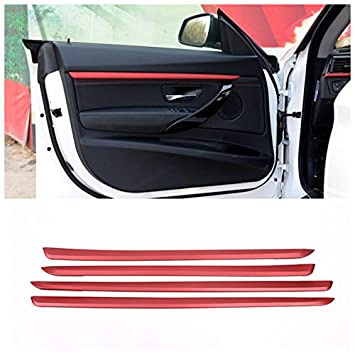 Door Handle Cover for Land Rover Range Rover 2013-2019 Trim Moulding White