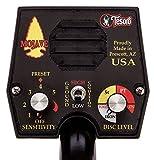 Tesoro Mojave Metal Detector ~ ~Made in USA