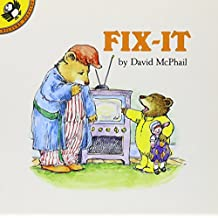 Fix-It with CD