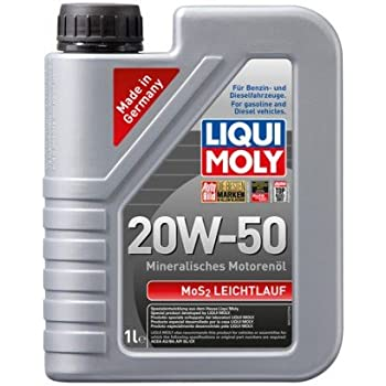 liqui moly 20114 20w 50 touring high tech. Black Bedroom Furniture Sets. Home Design Ideas