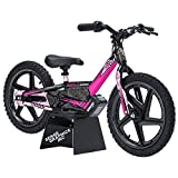STACYC 12 E-Drive Brushless, Devious Pink Senge
