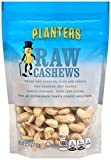 Planters Raw Cashews, 5.5 Ounce