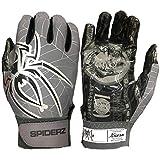 Spiderz Football Gloves