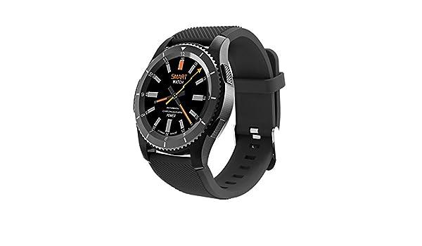 NO.1 G8 Phone Watch 1 IMEI Bluetooth 4.0 Sleep Monitor ...