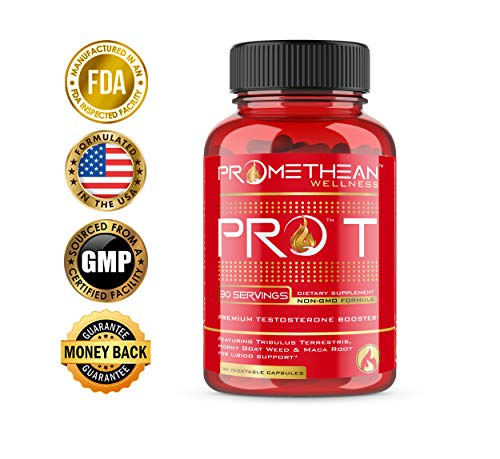 Top 10 Best Legal Testosterone Boosters Our Top Picks 2020 - TopTenz