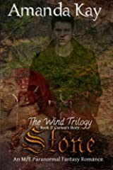 Stone: An M/F Paranormal Fantasy Romance (The Wind Trilogy: Carson's Story) (Volume 2) Paperback