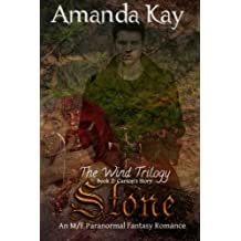 Stone: An M/F Paranormal Fantasy Romance (The Wind Trilogy: Carson's Story) (Volume 2)