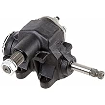 New Right Hand Drive Manual Steering Gearbox For Postal Jeep DJ - BuyAutoParts 82-70125AN New