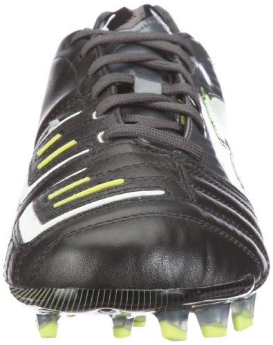 Puma, Scarpe da calcio uomo Nero nero 41 (7.5 UK)