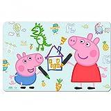 GUIZMAX table mat Peppa Pig 3D pad 1