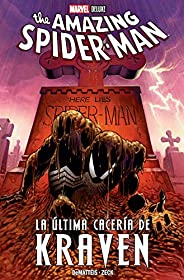 The Amazing Spider-Man. La Última Cacería de Kraven