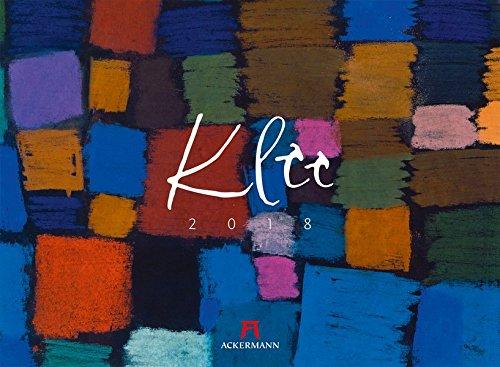 Paul Klee 2018